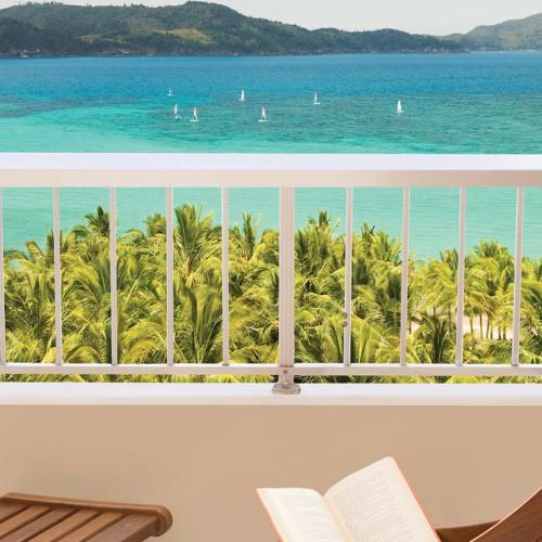 Reef View Hotel, Hamilton Island