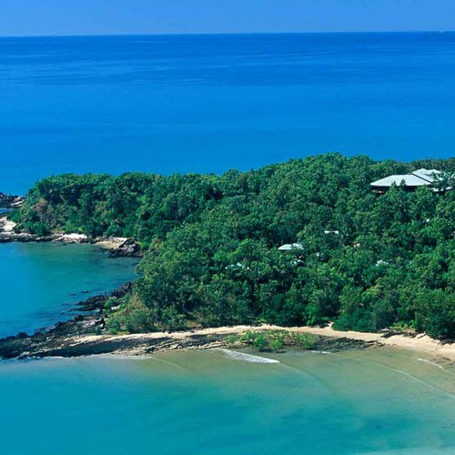 Thala Beach Nature Reserve, Port Douglas