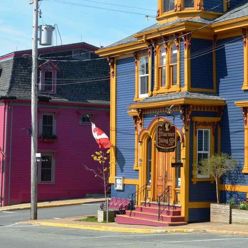 Mariner King Inn, Lunenburg