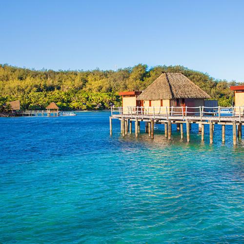 Likuliku Island Resort, Malolo Island