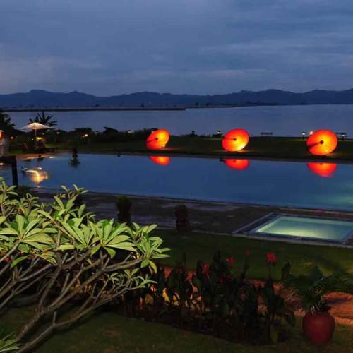 Thiripyitsaya Sanctuary Resort, Bagan
