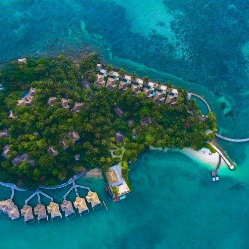 Song Saa Private Island Resort, Cambodia