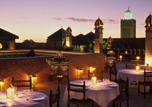 La Sultana Hotel and Spa