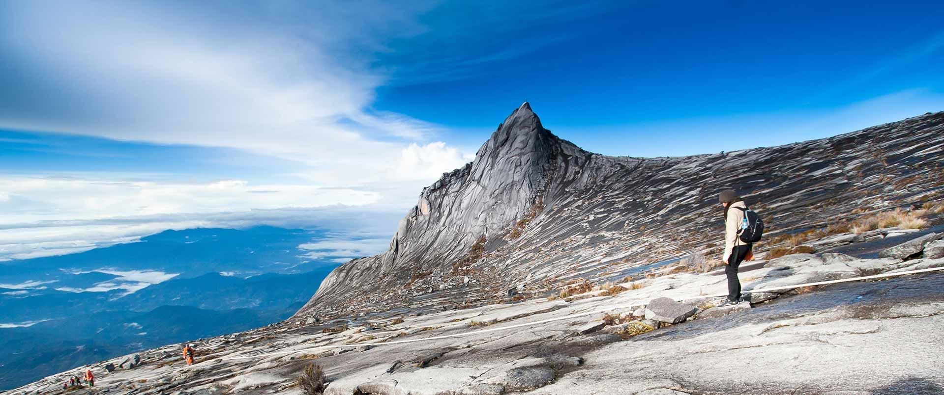 Intrepid Borneo