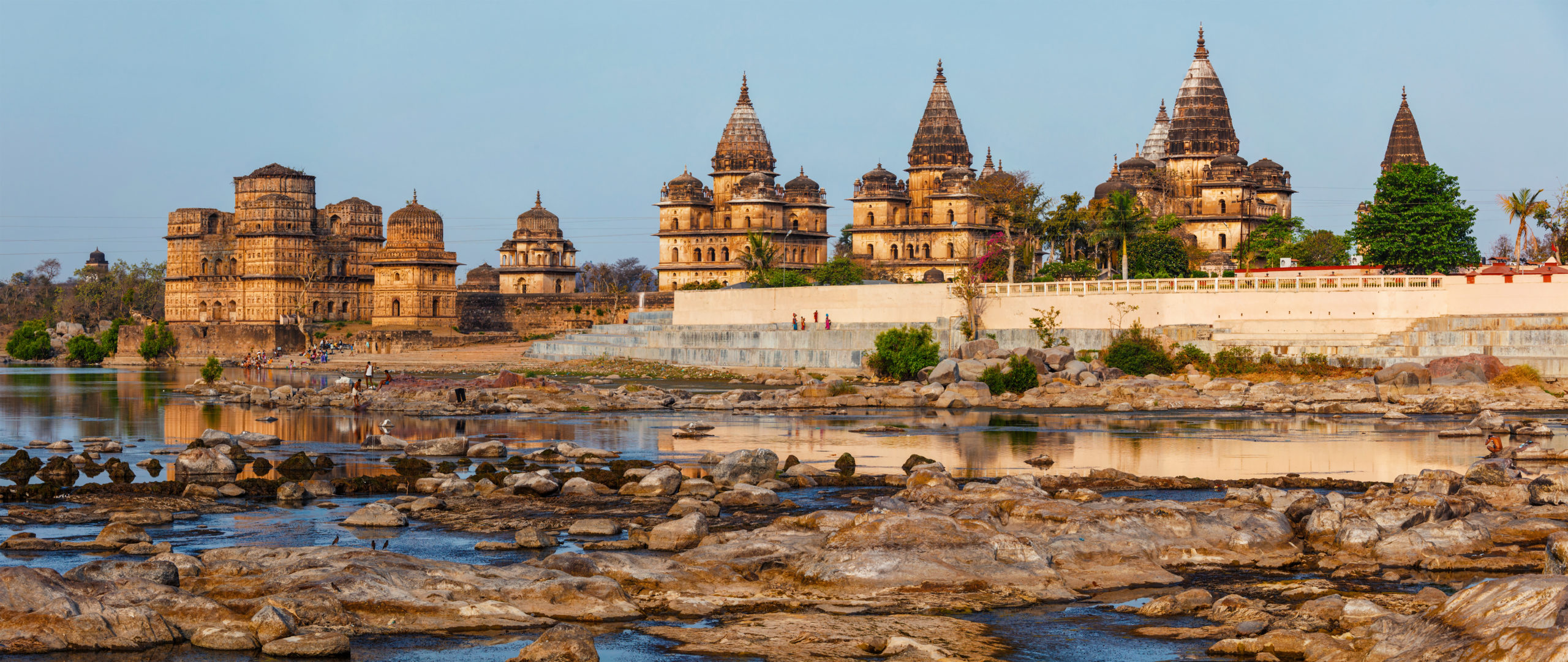 A Journey through Central India