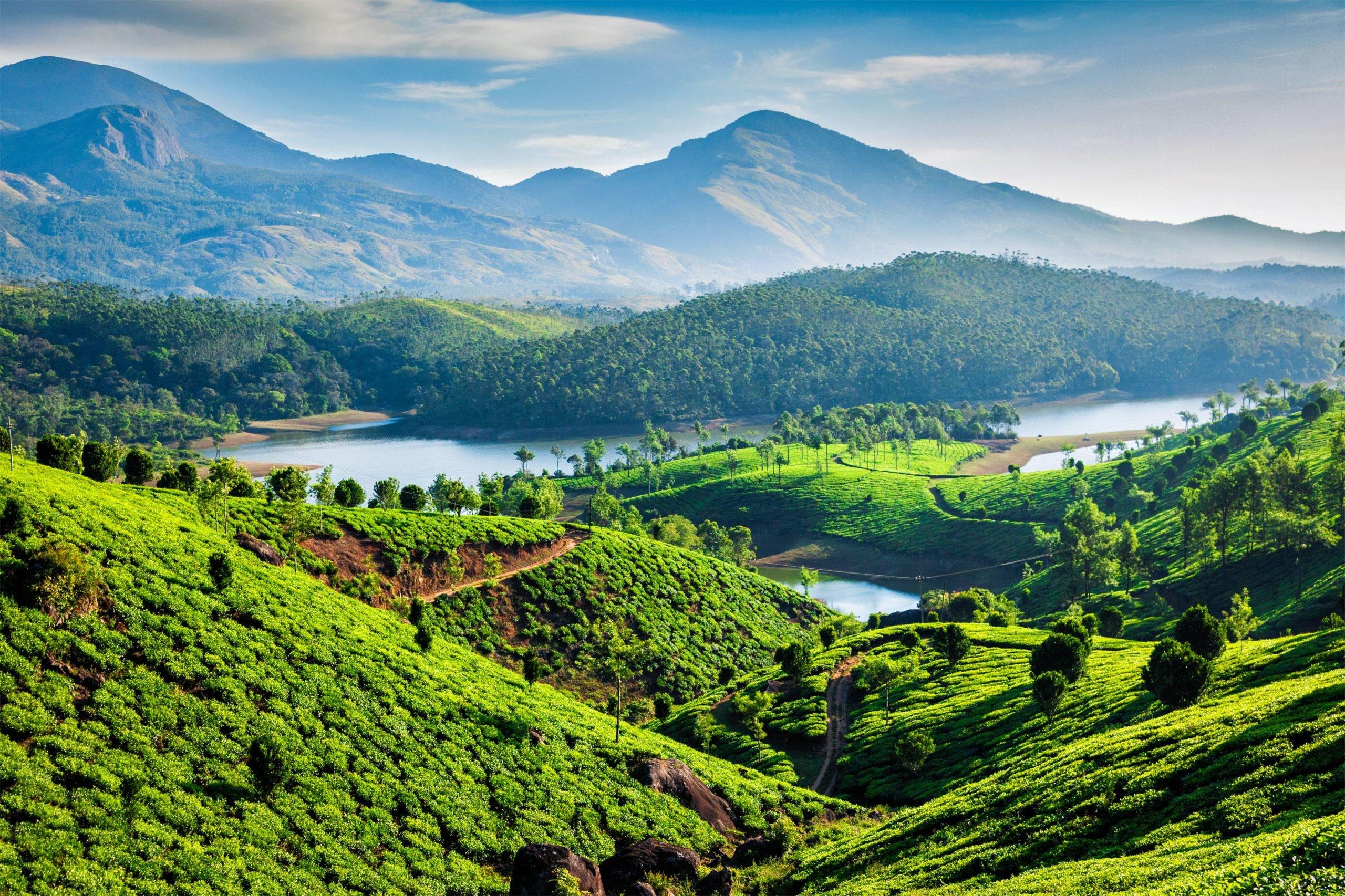 Simply Kerala