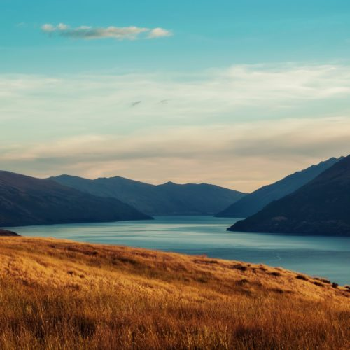Classic New Zealand – The Grand Tour