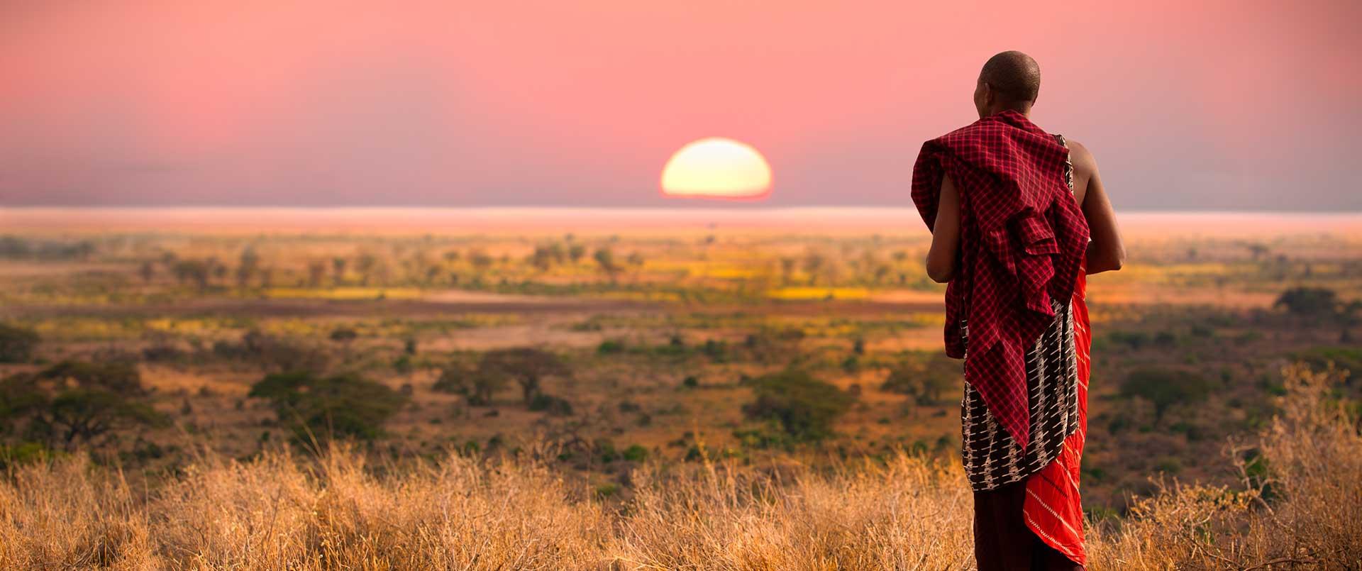 The Serengeti: Nduara Loliondo Camp & Lamai