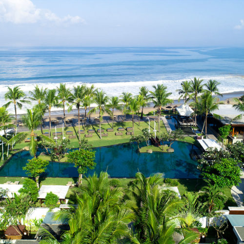 The Samaya, Seminyak, Bali