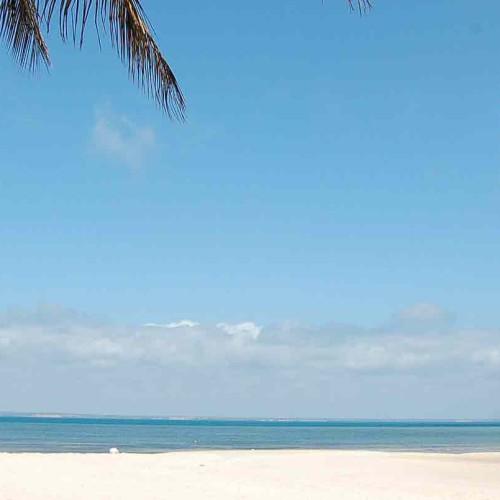 Beyond Benguerra Island