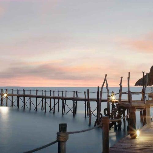Fundu Lagoon Resort, Pemba Island