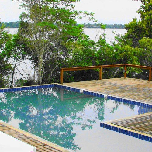 Anavilhanas Jungle Lodge, Northern Amazon