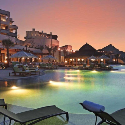 The Resort at Pedregal, Cabo San Lucas