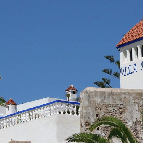 Villa Maroc, Essaouira