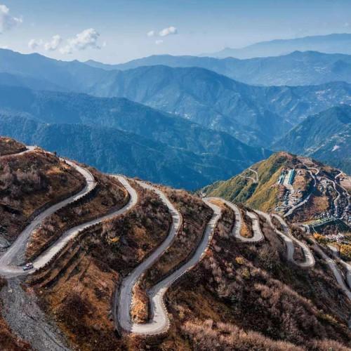 Shakti Himalayan Journey