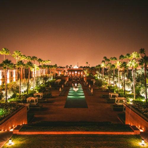 The Selman, Marrakech