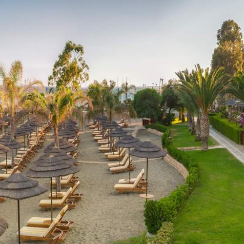 Four Seasons Hotel, Limassol