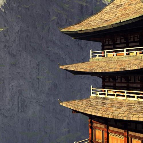 Amankora Gangtey, Bhutan