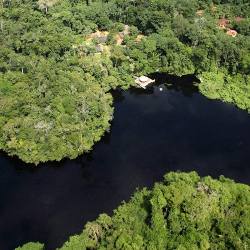 Cristalino Lodge, Mato Grosso