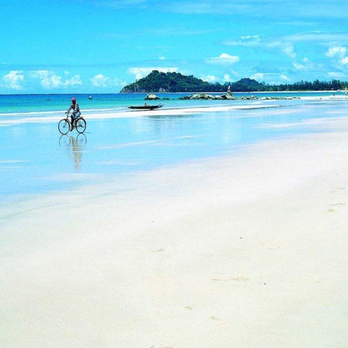 Sandoway Resort, Ngapali Beach