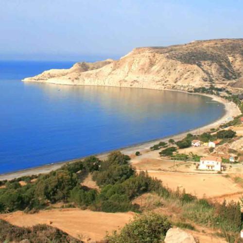 Aphrodite Hills, Paphos