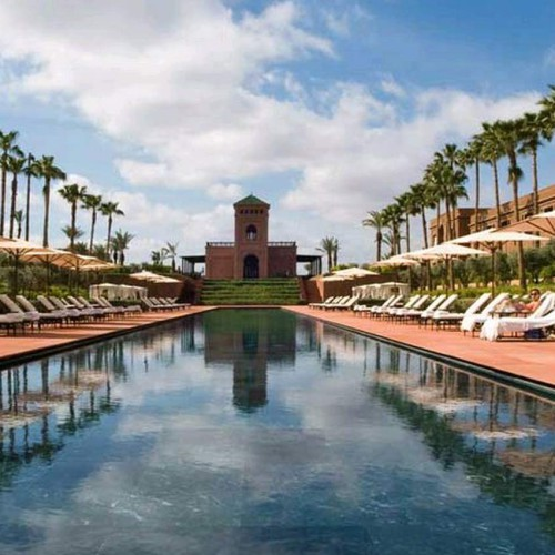 The Selman, Marrakech