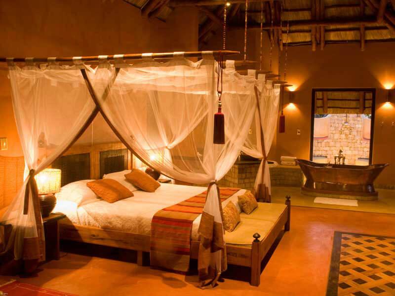 Benguerra island lodge mozambique the ultimate travel co - Decoracion estilo arabe ...