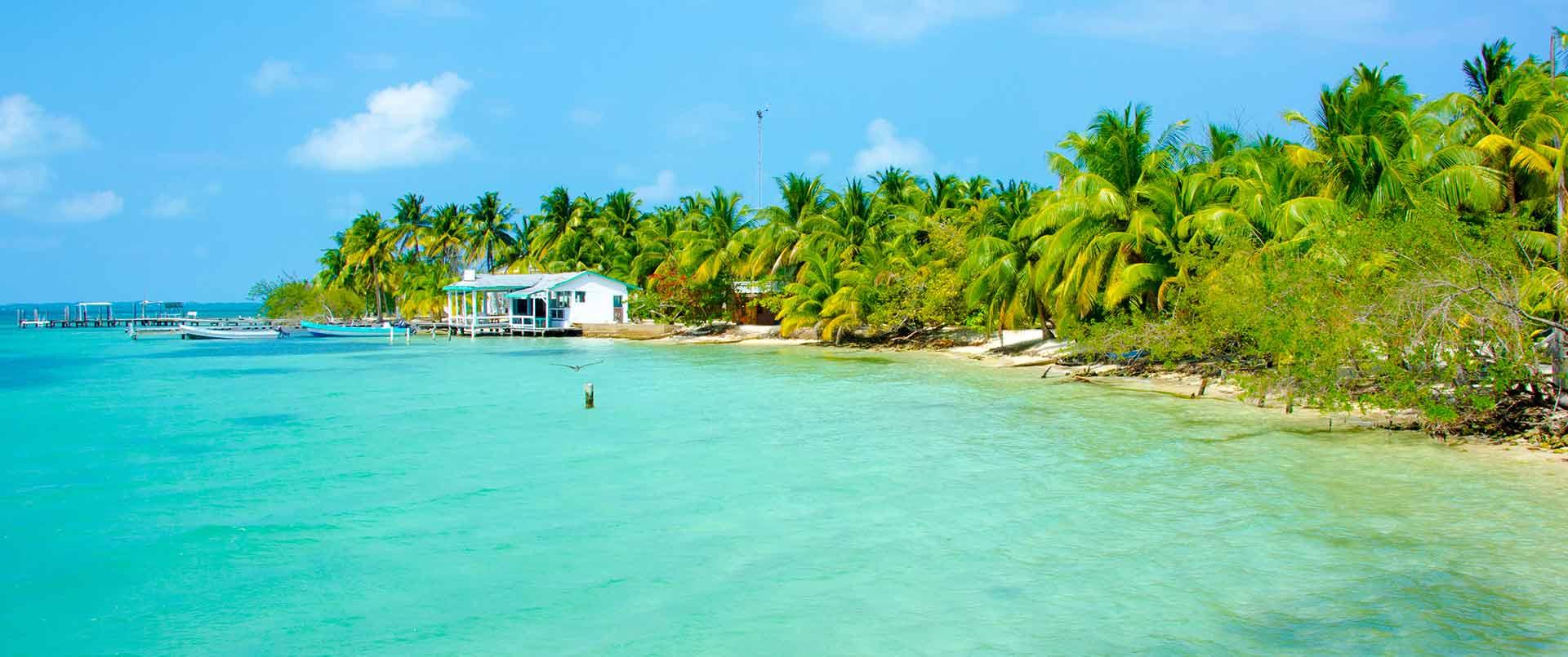Honeymoon in Guatemala and Belize