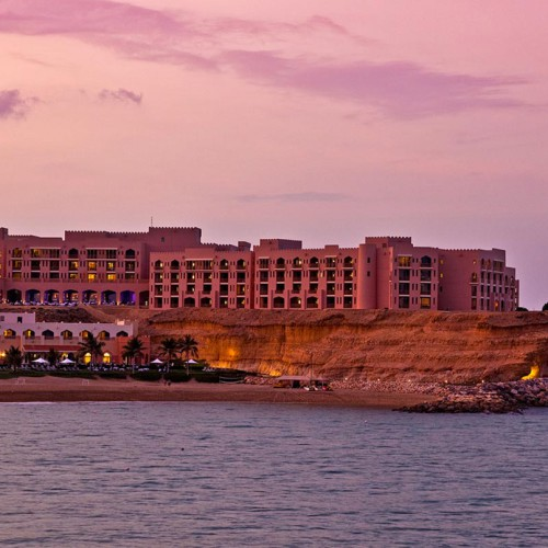 Shangri-La Barr Al Jissah Resort & Spa, Muscat