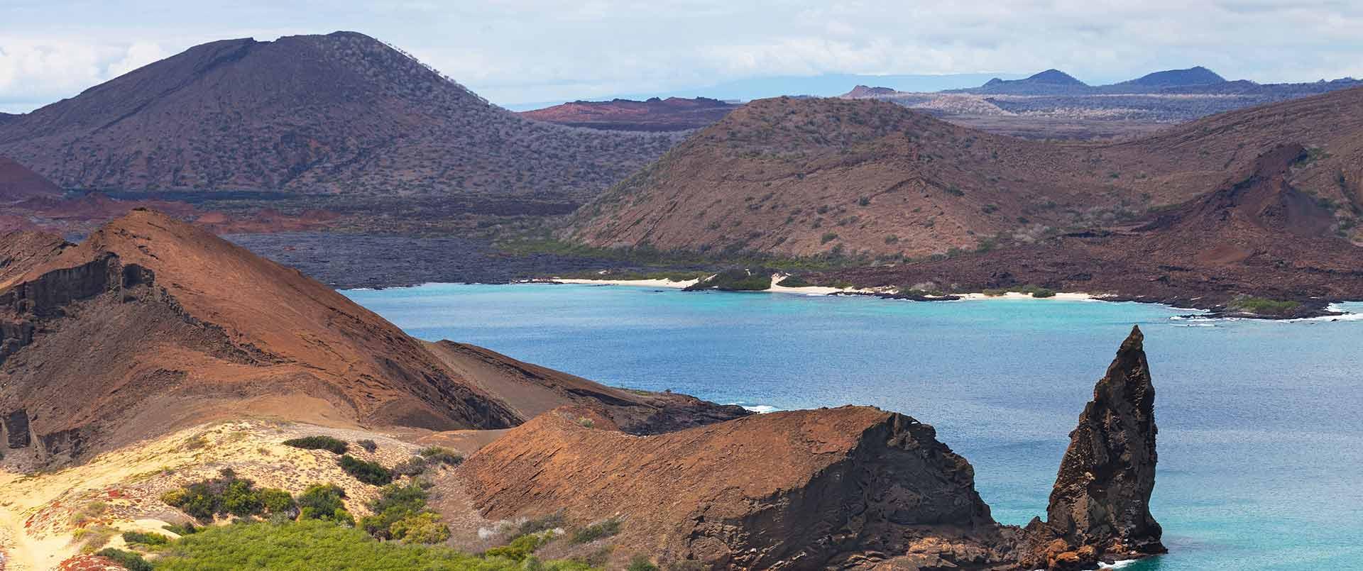 Peru and The Galapagos