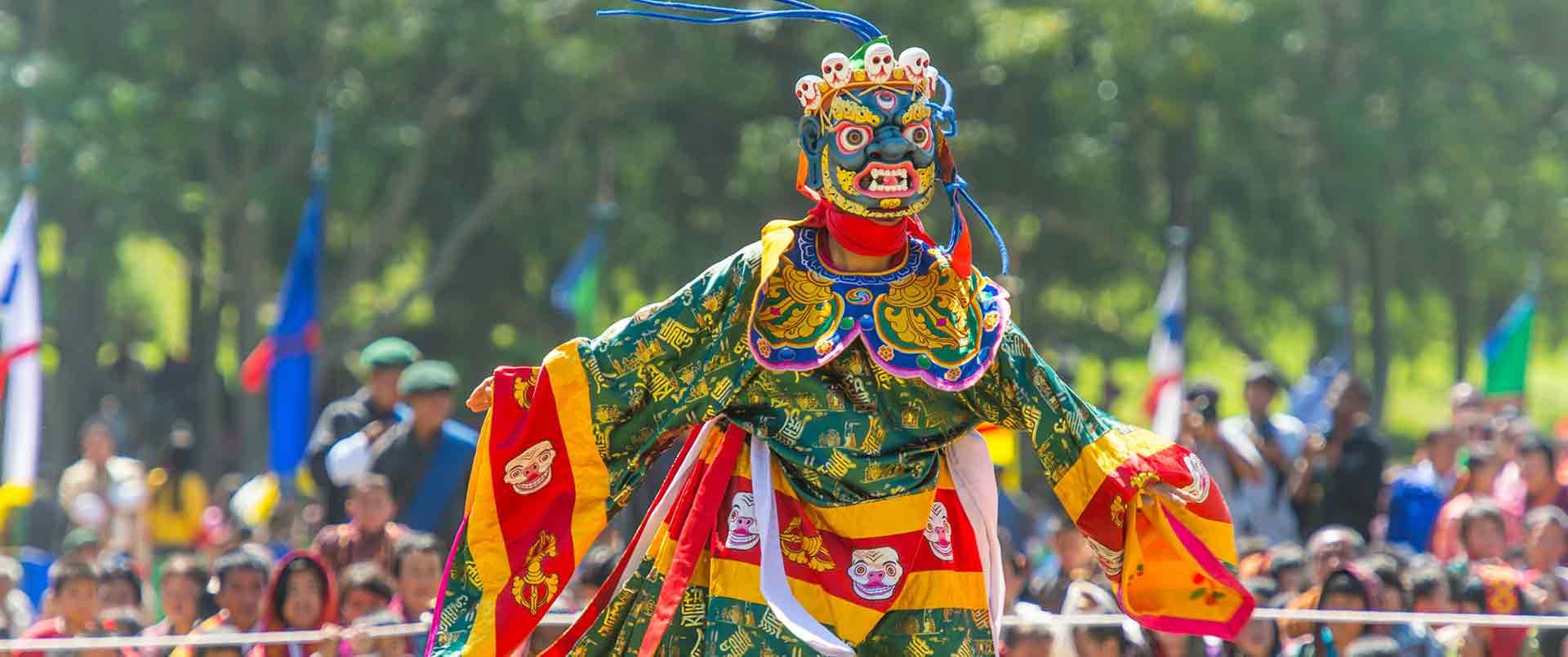 Ultimate Bhutan