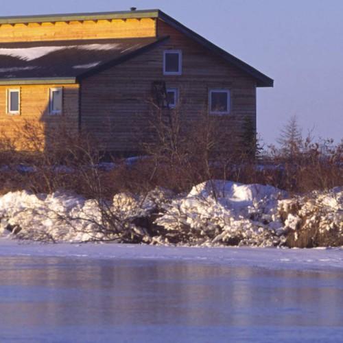 Dymond Lake Lodge, Hudson Bay