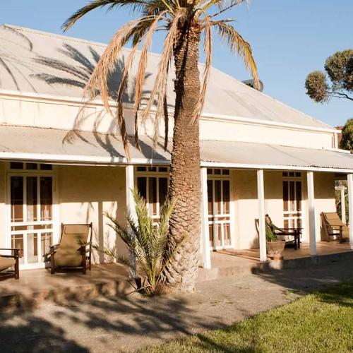 Arkaba Station Flinders Ranges