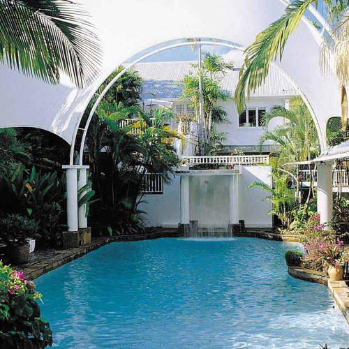 The Reef House, Palm Cove, Queensland