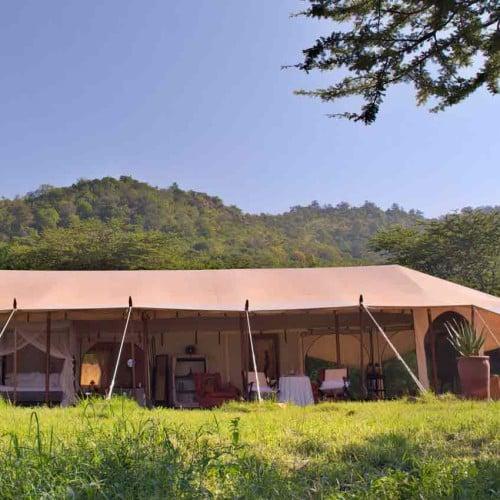 Cottar's Safaris, Masai Mara