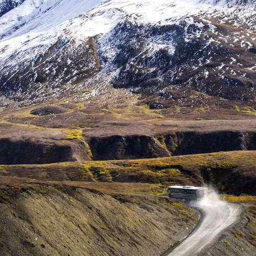 Wilderness and Wildlife – Alaska and the Yukon