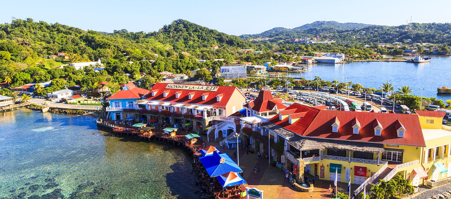 Classic Honduras