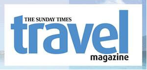 sunday times travel mag