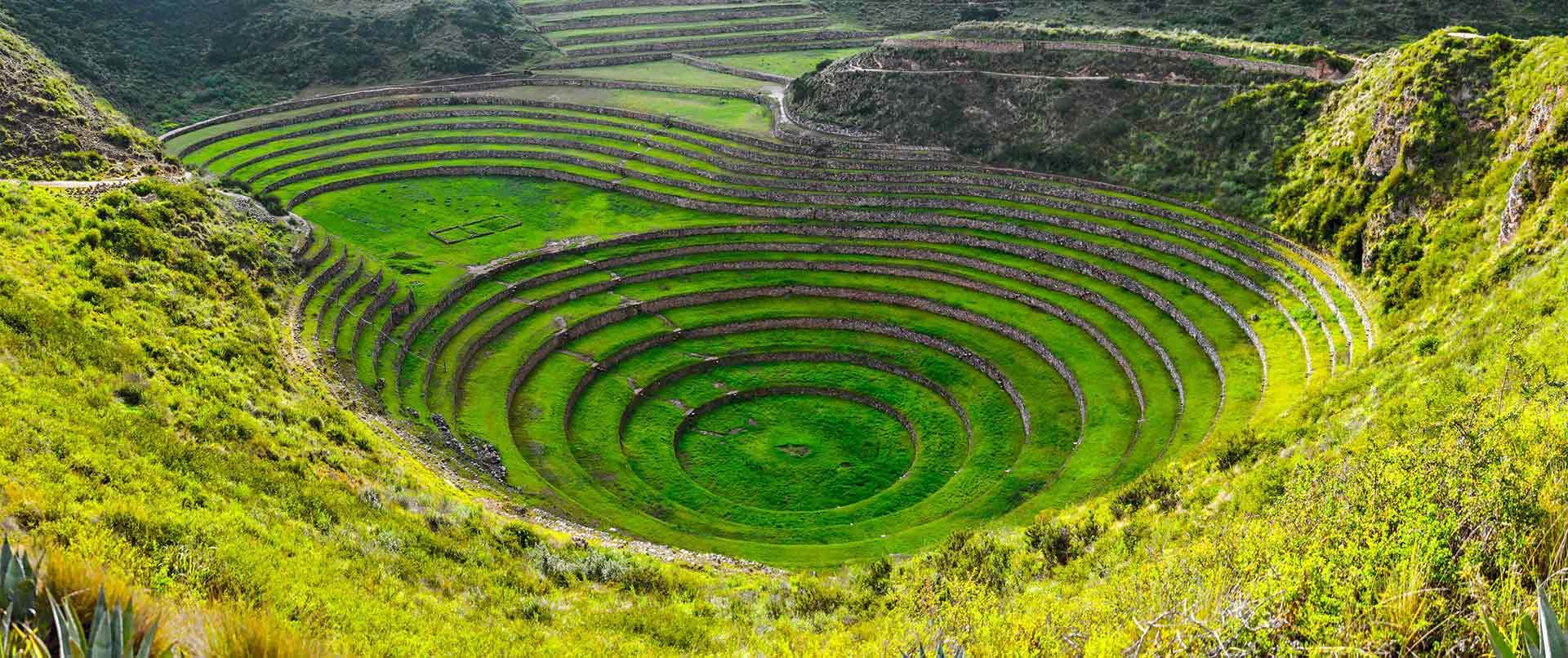 Highlights of Peru