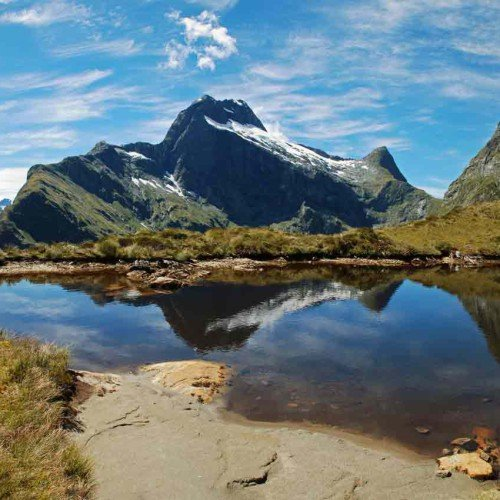 16 Day New Zealand for Solo Travellers