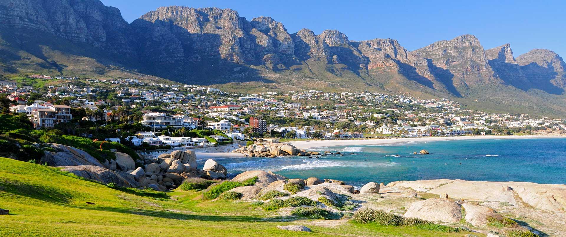 Gastronomic Western Cape