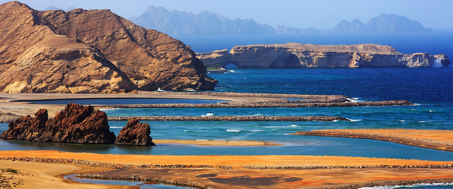 Classic Oman