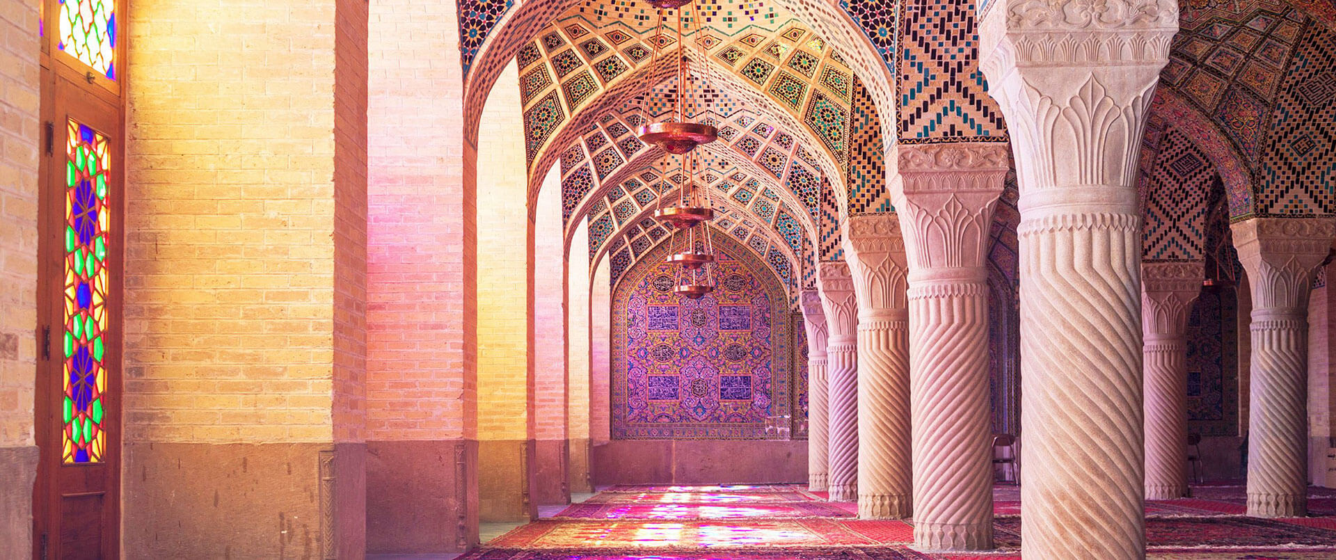 Classic Iran