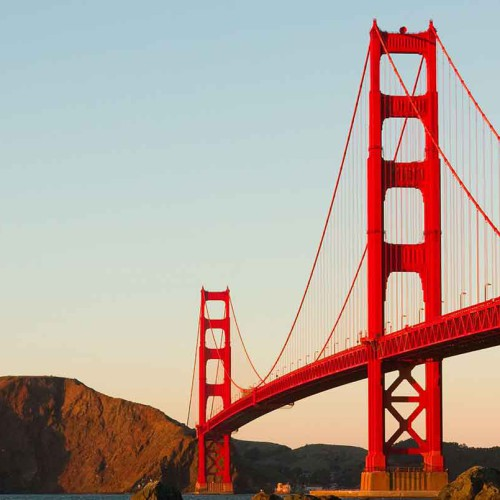 Self-Drive – San Francisco, Oregon & Washington