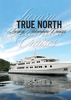 True-North