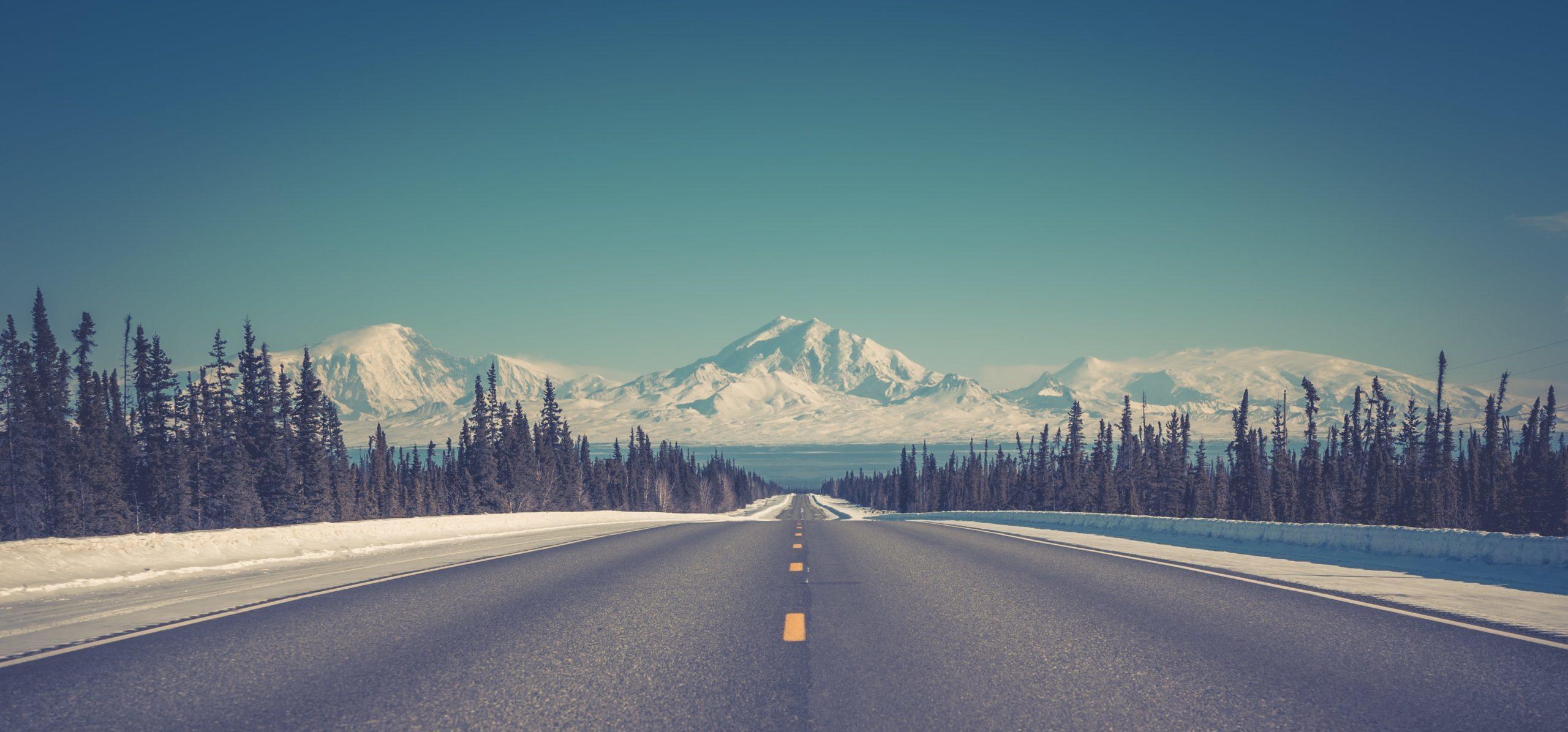 Simply Alaska