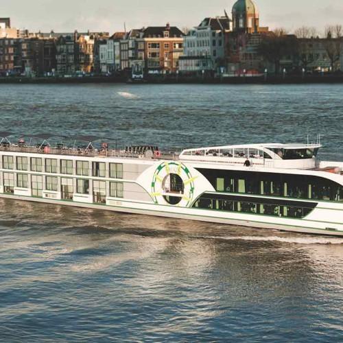 Tauck River Cruising –  Europe