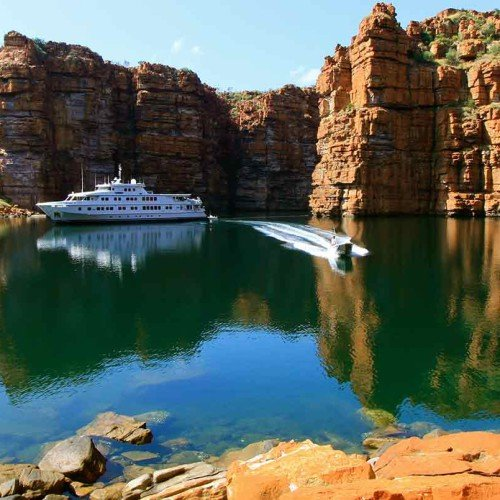 True North – Kimberley Wilderness Cruises