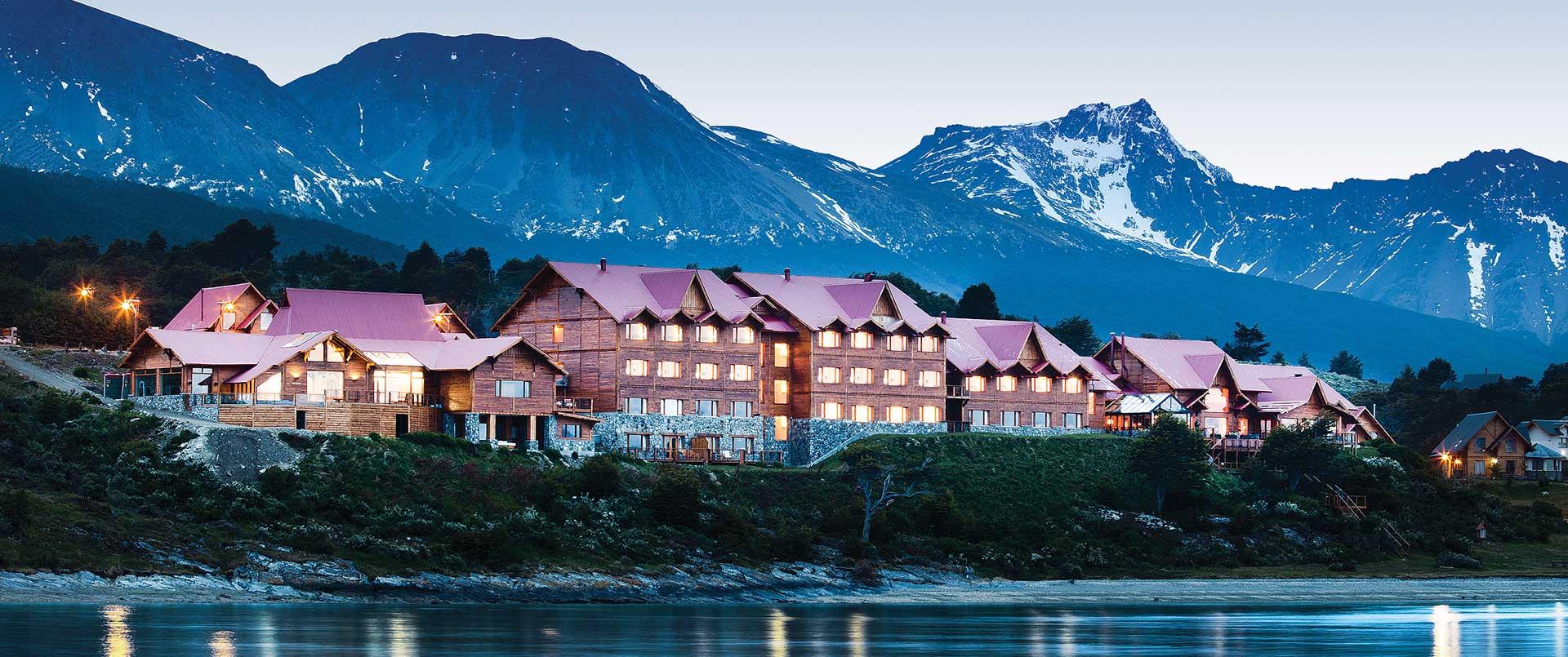 Los Cauquenes, Tierra del Fuego, Patagonia
