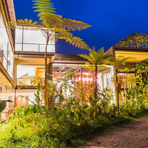 Mashpi Lodge, Ecuadorian Cloudforest